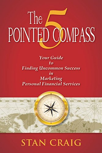 The 5 Pointed Compass